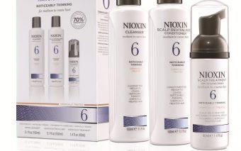 Vesti bune de la Nioxin