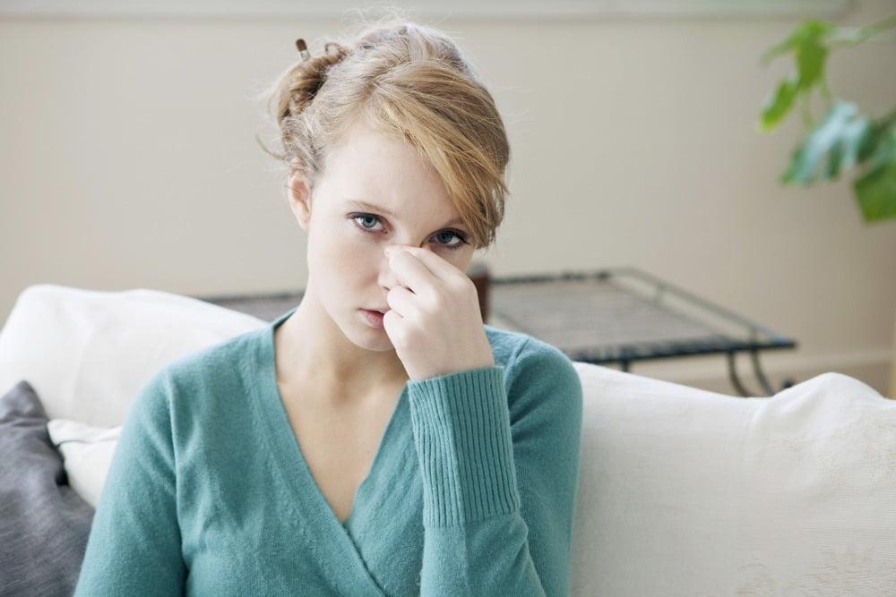 Cum tratezi sinuzita cu remedii naturale
