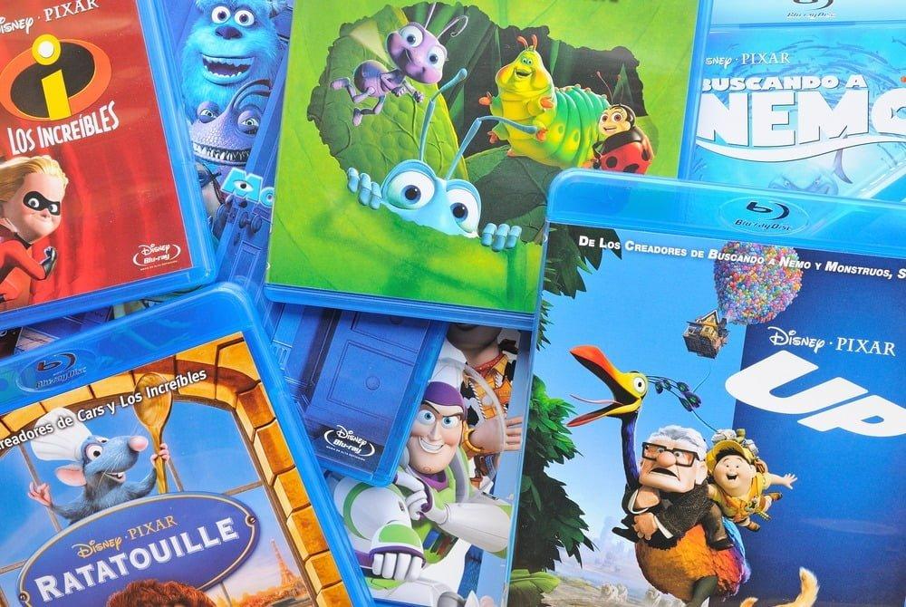 Filme pentru copii. Top 15 filme de vazut cu copilul tau
