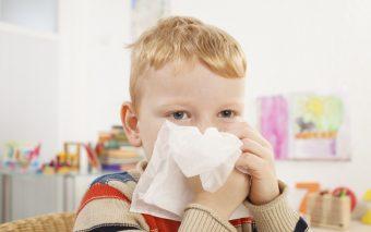 Cum tratezi infectiile respiratorii in mod eficient