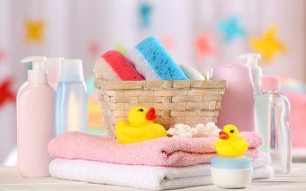 Cum alegi produsele de par pentru copii