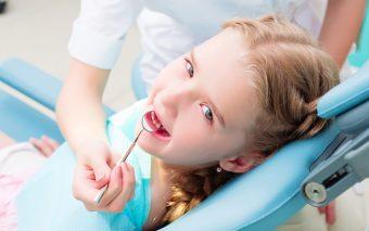 Reguli de igiena dentara pentru copii