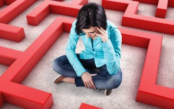 Cum apare depresia? Jurnalul meu