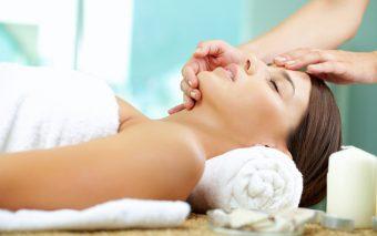Corpul se schimba cu un masaj