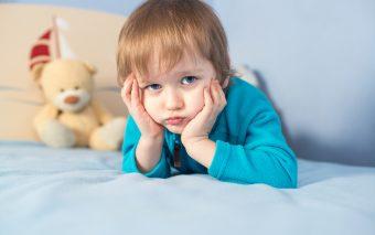 Cum sa reactionezi cand copilul minte
