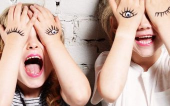 10 idei de gustari sanatoase pentru copiii tai