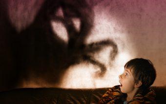 Cum traiesti cu un copil anxios?