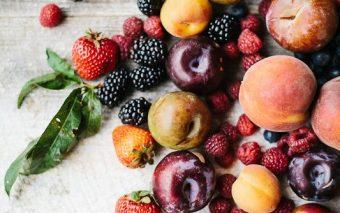Fructe pentru sanatate. Vindeca-te cu si prin fructe