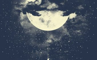 De ce sa fii cu capul in luna?