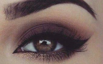 Cum sa obtii smokey eyes?