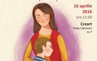 Parintii si crizele de furie ale copiilor