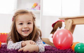 Emotiile copiilor. Ajuta-ti copiii sa isi asculte inima