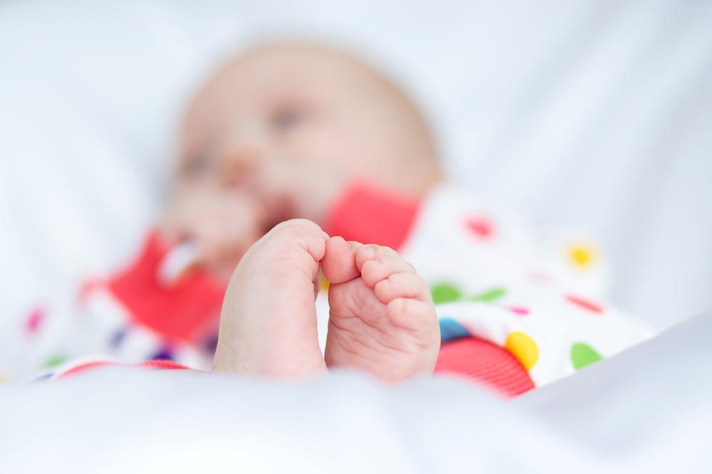 Secretul din spatele somnului bebelusilor