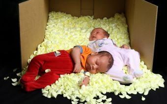 Ciclul de 90 de minute de somn al bebelusilor