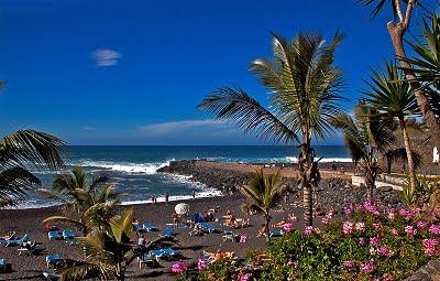 Tenerife.vacanta romantica
