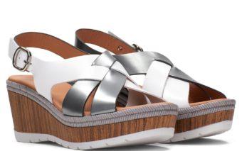 Hispanitas - Sandale comode pentru orice moment al zilei