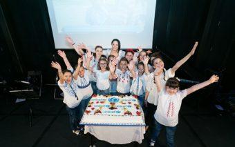 UNICEF - 25 de ani de parteneriate pentru copii in Romania