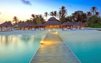 Destinatii exotice pentru luna de miere