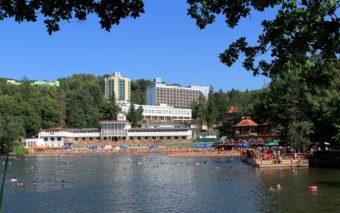 Se deschide Lacul Ursu pentru sezonul de vara 2016