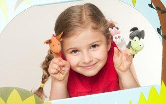 Topul cartilor de povesti pentru copii intre 5 si 7 ani