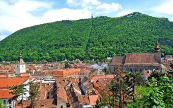 Cele mai frumoase locuri din Romania pentru familiile cu copii