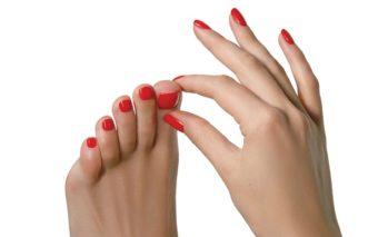 3 sfaturi pentru a impiedica exfolierea unghiilor