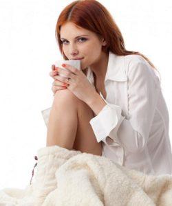 Trucuri cu ceai.