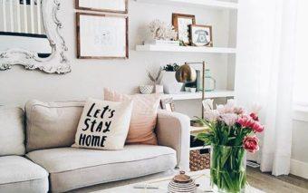 8 idei simple pentru a revitaliza decorul casei