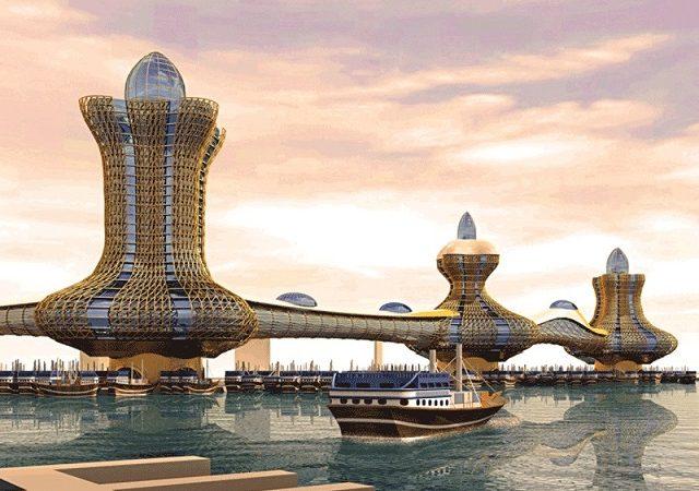 orasul lui Aladin