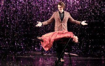 Cel mai modern Spectacol de Magie si Iluzionism pentru copii