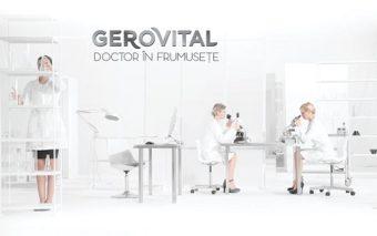 Concurs Gerovital