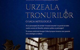 Urzeala Tronurilor –  O saga mitologica