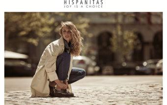 Remember the 70's cu noua colectie Hispanitas Toamna - Iarna 2016-2017