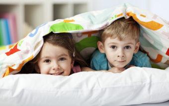 Despre dormit si alte chestiuni de parenting