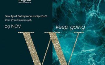 Beauty of Entrepreneurship 2016 – prima conferinta internationala dedicata antreprenoriatului femini...