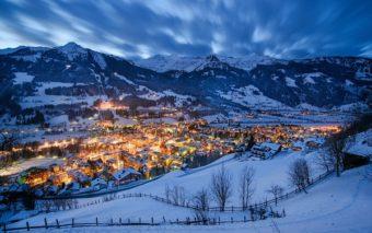 Ski in familie. Cele mai bune destinatii din Europa pentru o iarna cool.