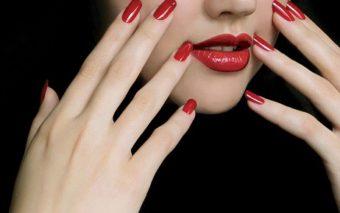 Cum iti alegi culoarea de unghii?