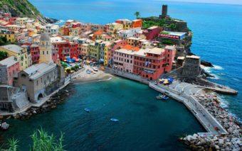 Colorata si pitoreasca Europa - top 7 cele mai pitoresti orase