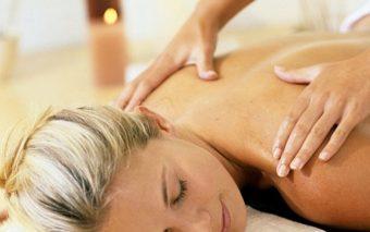 Top 3 masaje wellness de la Danubius Health Spa Resort