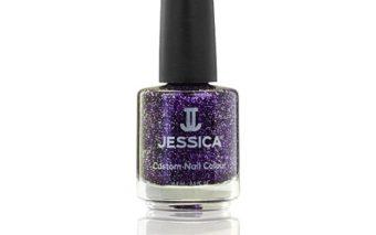 Stralucire pentru sarbatori de la Jessica