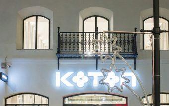 KOTON, un nou magazin in Centrul Istoric din Bucuresti