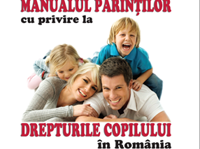 Manualul Parintilor