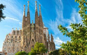 Cele mai impresionante catedrale din Europa