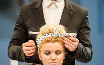 Mentine-ti scalpul curat
