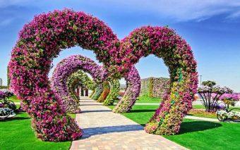Cadouri pentru indragostiti! Top locuri de vizitat de Valentine`s Day
