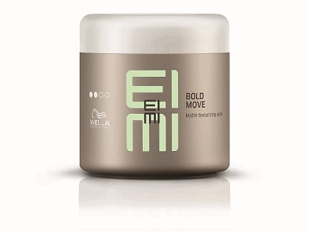 EIMI BOLD MOVE - noutate Wella Professionals