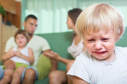 Manualul parintilor divortati