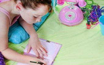 Top 10 trucuri pentru un copil mai calm