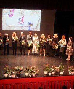 Cele mai bune proiecte pentru copii celebrate la Premiile de Excelenta Itsy Bitsy