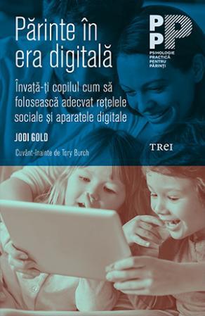 Copiii si efectele tehnologiei digitale